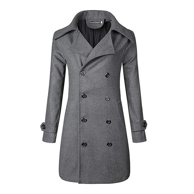 Abrigo contra el frio