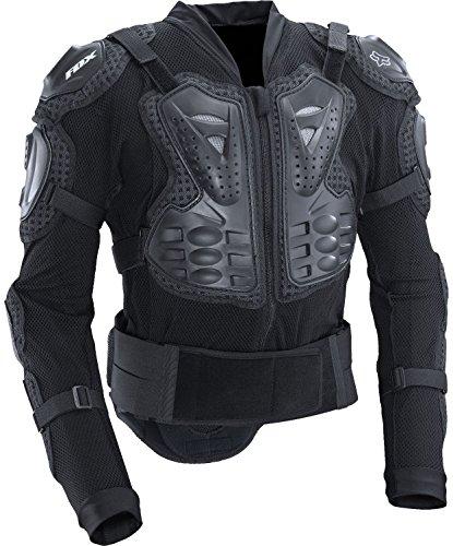 Fox Motorcycle Jacket - 1