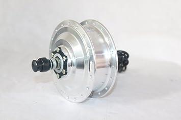 24 V 36 V 48 V 250 W Bicicleta eléctrica sin escobillas Motor YOUE ...
