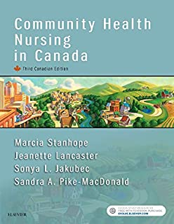 Community Health Nursing A Canadian Perspective 4th Edition