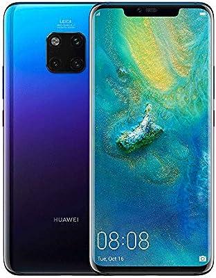 Huawei Mate 20 Pro Smartphone, 6 GB RAM + 128 GB ROM, 6 39