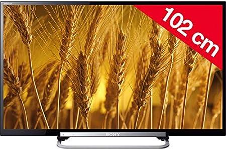 SONY BRAVIA KDL-40R485B - Televisor LED + Kit de limpieza SVC1116/10: Amazon.es: Hogar