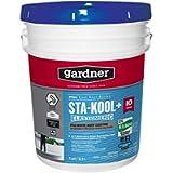 Gardner - Gibson SK-7805 'Sta-Kool' Roof Coating 5 Gallon - White