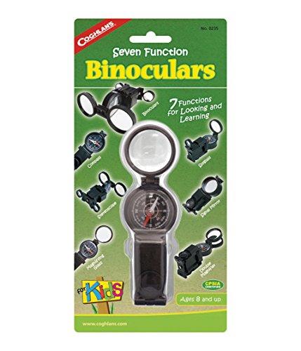 (Coghlan's Kids 7-Function Binoculars)
