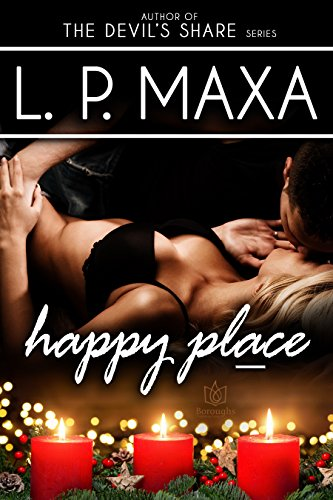 Happy Place L P Maxa ebook product image