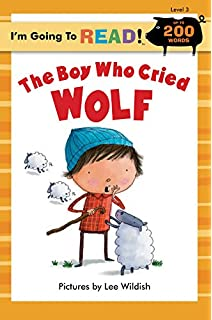 The Boy Who Cried Wolf Pied Piper Paperbacks Tony Ross
