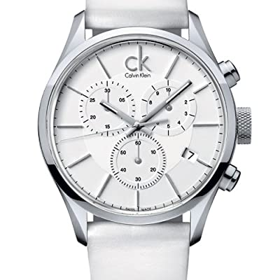 Masculine Men's Chronograph Watch