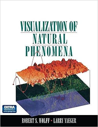 Download Visualization of Natural Phenomena PDF, azw (Kindle), ePub, doc, mobi