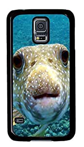 Cover Case for Samsung Galaxy S5, iCustomonline Bitch PC Back Case Cover for Samsung Galaxy S5 I9600