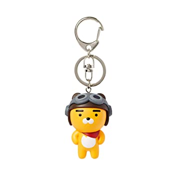 Kakao Friends - Llavero con figura, tamaño mini, 5 cm ...