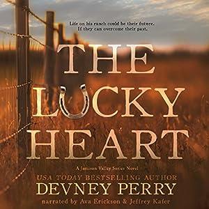 The Lucky Heart Audiobook