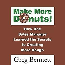 Make More Donuts!