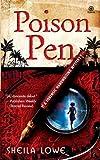 Poison Pen, Sheila Lowe, 0451223691