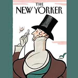 The New Yorker, 12-Month Subscription Periodical