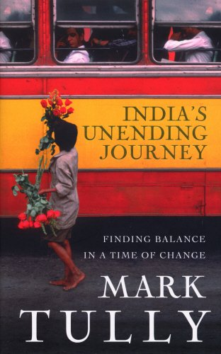 Download India's Unending Journey: Finding Balance in a Time of Change PDF