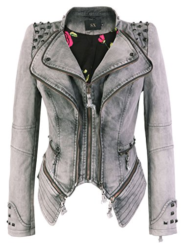 Leather Biker Apparel - 2
