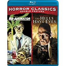 Cult Horror Classics Double Feature