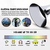 150DB Train Air Horn Kit, 4 Trumpet Train Horn