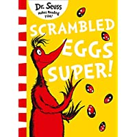 Scrambled Eggs Super! [Yellow Back Book Edition]