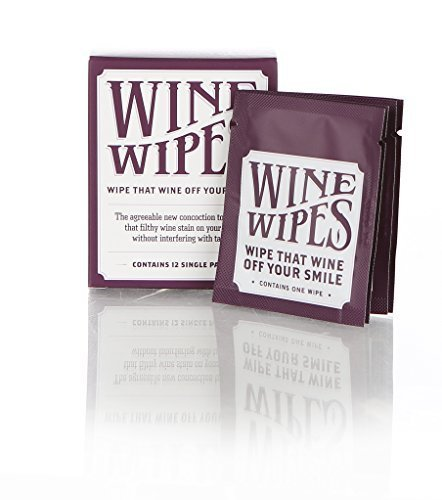 Top 10 Best Red Wine Oral Wipes Reviews 2019-2020 cover image