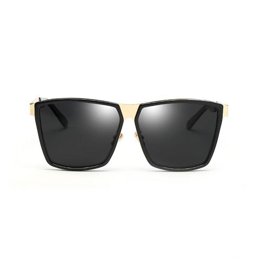 HONEY Gafas de sol polarizadas que ofrecen protección completa contra UV400  - Disponible en 4 colores 00adcdbc13a4