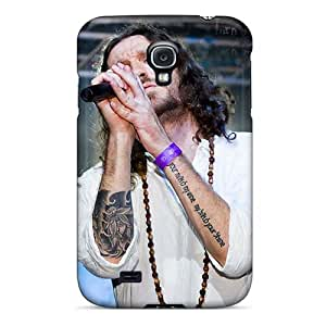 Samsung Galaxy S4 IIS2823nLDi Provide Private Custom High-definition Orphaned Land Band Image Best Hard Phone Cases -AaronBlanchette