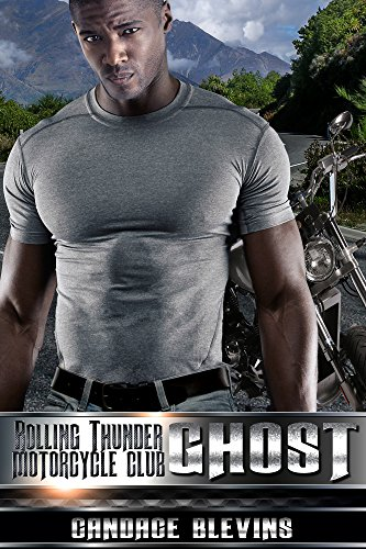 Ghost by Candace Blevins