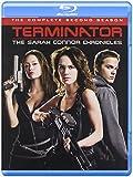 Terminator: Sarah Connor Chronicles - Seasons 1&2 [Blu-ray] (Sous-titres français) [Import]