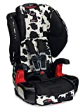 Britax Frontier G1.1 Clicktight Harness-2-Booster Car Seat, Cowmooflage