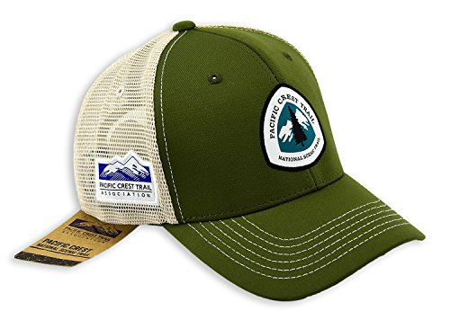 Pacific Crest Trail Adjustable Two Tone