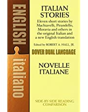 Italian Stories: A Dual-Language Book
