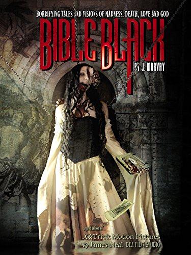 Bible Black (Black Bible)