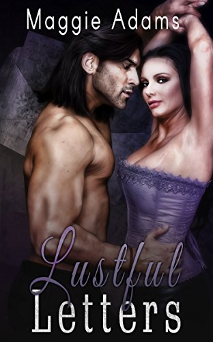 Book: Lustful Letters by Maggie Adams