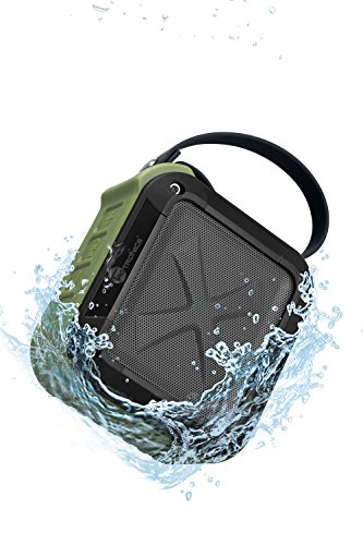 waterproof TaoTronics corresponding continuous TT SK08