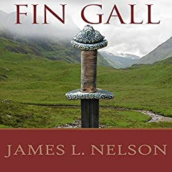 Fin Gall - A Novel of Viking Age Ireland