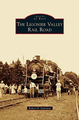 (Ligonier Valley Rail Road)
