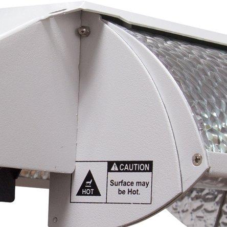 Powermaxx Flexstar Double Ended Complete Light Set 1000 Watts (120V/240V) Flat Ballast Style