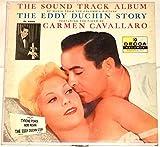 The Eddy Duchin Story Original Film Soundtrack