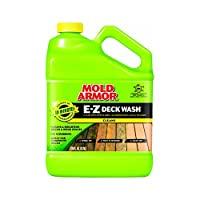Deck and Fence Cleaners