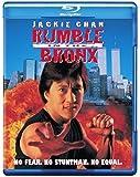 Rumble In The Bronx (BD) [Blu-ray]