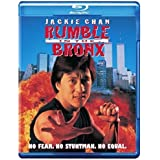Rumble in the Bronx [Blu-ray] [Import]
