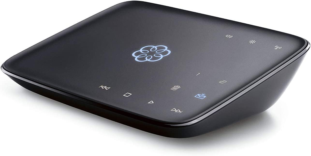 Ooma Telo Free Home Phone Service (10 Months Premier Service Required)