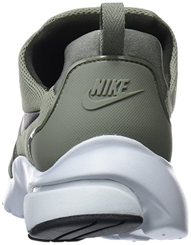 Chaussures Dark NIKE Gymnastique Platinum Homme Black Fly Pure de Presto Blanc 011 Stucco Blanc Blanc Gris qrCvwr