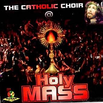 Holy Mass by The Catholic Choir on Amazon Music - Amazon com