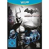 Batman: Arkham City - Armoured Edition - [Nintendo