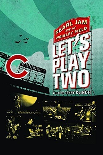 Pearl Jam: Let's Play Two [Blu-ray] (Jam Dvd)