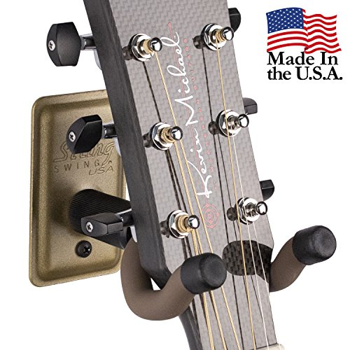 String Swing Guitar Hanger - Hol...