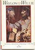 Waylon and Willie, Bob Allen, 0825639417