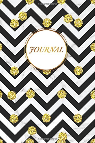 Download Journal Marble Gold Journal 120 Page College