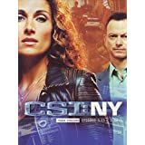C.S.I. New York - Stagione 03 #02